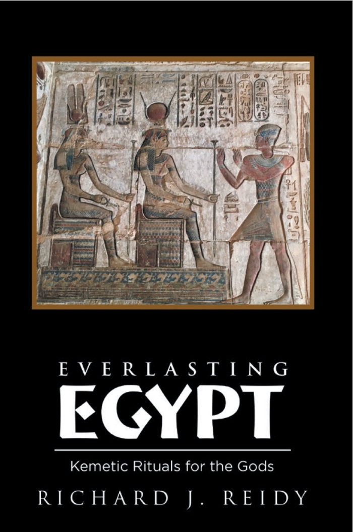 Eternal Egypt Cover JPG
